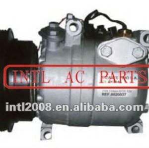 Um/compressor ac para nissan sunny hatchback 1. 6i primera hatchback 1. 6i 2. 0i 100nx 1.6 oem#506021- 1780 506021-1781 92600- 52c00