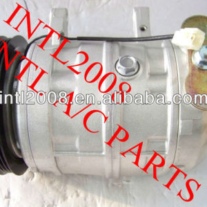 Ar condicionado compressor para nissan hardbody, infiniti m30 f31, nissan 300zx 506211-1320 5060112000 92600f6605 92600-f6600 9260025p00