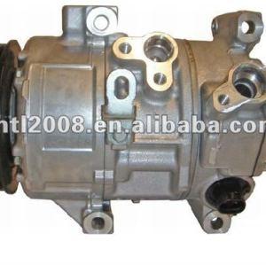5se12c compressor 5pk para toyota avensis d-4d oem#88310- 05100 88310-05101 88310-05110 447220-9750
