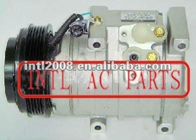 10s17c compressor para savrin mitsubishi 2002- boa substituição da peça