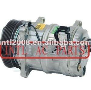 Dks15ch-pv6 compressor ac para volvo 93-97 850 s80 c70 s70 v70 oem#3545088 8601533 9171344 500610-9290