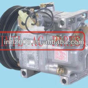 Panasonic pv6 polia con air compressor ac para mazda demio 1.3 16v h09a1aa4du h09a0ah4hug h09a0ah4hu h09a0aa4hu tsp0155202