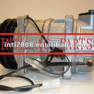 Ac compressor dks15ch 1990-1998 volvo 940 9171050 9447841 9171051 506011-7174 5060117174