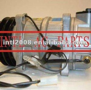 Compressor para dks15ch-pv2 1990 1991 199 2... 1995 1996 1997 1998 volvo 940 oem#9171050 9447841 506011-7174 506011 7174