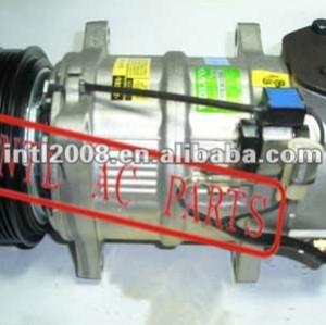 Compressor dks15ch- pv6 1996 1997 1998 1999 2000 volvo 960/s90/965/964 s90/2.9l/v90 oem#9447841 506011-7395 506011 7395