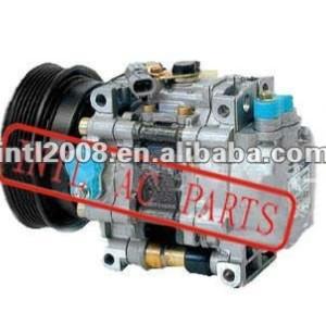 Compressor tv12sc-pv6 para fiat bravo brava fiat fiat marea lancia alfa romeo oem#46427337 46438366 60812516 71721701 71781740