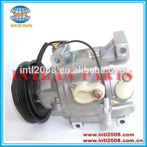 Um scs06c/c compressor 2000-2002 toyota echo 1.5l/yaris 88310-52040 88310-52070 88320-52010 88320-52400 10453 co