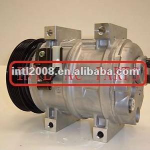 Ac compressor dks15ch volvo c70 s40 s70 v70 8603132 8665290 8684288 9171321 9171703 506011-8834 506211-7840