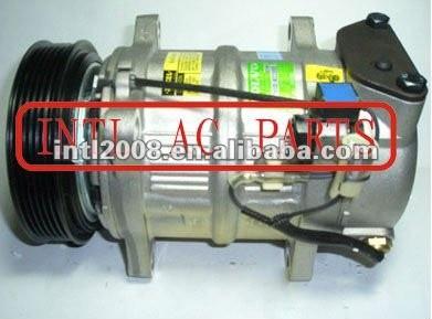 Air compressor ac dks15ch volvo 960/s90/965/964 96-00- s90/2.9l/v90 8601531 506011-7393 9447271 9447842 9463138 6pk kompessor