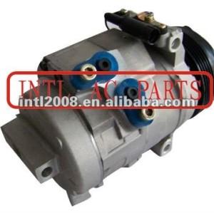 Denso 10s17c 64526921650 64528377067 447170-5890 co 29018sc 447220-3324 auto compressor da ca para a bmw x5 e53/land rover
