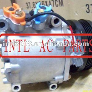 Sanden TRS090 compressor ac auto for-honda-CR-V CIVIC 1994-2001 4PK 38810-P3F-006 38810-P3F-016 38810-P76-006 38810-P76-016