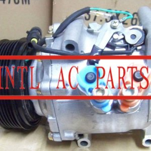 Trs090 compressor ac chrysler stratus cabriolet ( jx ) 1996-2001 4596367aa 05016695aa 4595666 4596135 5264740