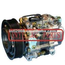 46405414 60611537 60620312 77384720 TV12SC / TV14SC compressor ac auto para ALFA ROMEO 145 / 146 / 155 / GTV / SPIDER LANCIA