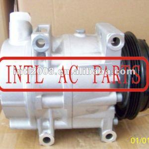 92600- 4w000 926004w000 co 10554zi 67435 calsonic cwv618 compressor ac para 2001-04 nissan pathfinder/1997-03 infiniti qx4/q45