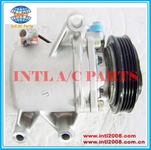 73111-KG010 73111KG010 A42011A2501003 CR-7 / CR7 ar condicionado AC Compressor para Subaru STELLA RN1 2004 2006 2008