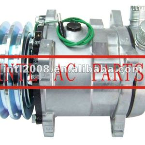 Ac auto( um/c) para o compressor sanden 507 5h11 sd5h11 sd507 universal