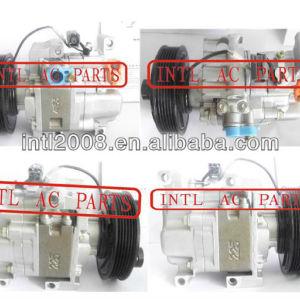 carro com ar condicionado compressor ac para mazda atenza gg3p l3 h12a1afadw