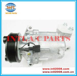 92600CJ60A 92600-CJ61B 926101U61A 926001U60A 92600CJ60C CR-10 / CR10 compressor ac auto para 2007-2011 Nissan Cube / Versa 1.8L