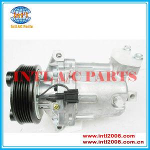 China supply 92600CJ60A 92600-CJ61B 926101U61A 926001U60A 92600CJ60C CR-10/CR10 auto ac compressor for 2007-2011 Nissan Cube/ Versa 1.8L