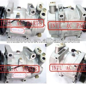 Calsonic carro ar condicionado um/compressor ac para infiniti i30 3l nissan maxima a33 cefiro 92600- 0l703 2w650- 45010 926002y001 926002y010