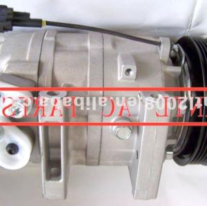 Calsonic con air carro compressor ac para nissan x- trail 2.0 2.5 diesel, nissan primera 92600au010 92600au000 3k600- 45010 92600au010