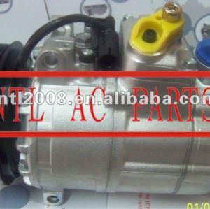 Sd 7sbu17c pxv16 8621 auto compressor da ca 2000-2006 rover land rover freelander pv6 jpb101154 jpb00040a jpb00040 jpb500130 embreagem
