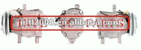 Ac compressor 2002 sc06e/sca06e mover daihatsu/terios garoto 447200-9888 4472009888 447220-6900 88320-97208 4472206900 8832097208