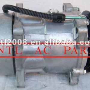Sd7v16 compressor para citroen berlingo c5 evasão jumpy xantia xm xsara fiat scudo/fiat ulysse/lancia zeta 1993-2007 6453tj
