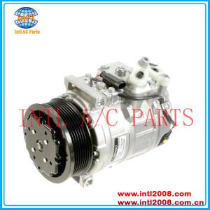 7seu17c compressor ac para mercedes- benz cl- classe w215/s- classe w220 s600 c215 coupe/s430/s6 a0002308611 0002308611