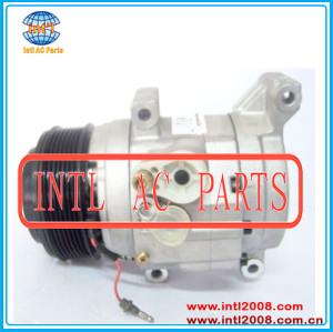 Sp-15 sp15 w/embreagem um/c compressor 2005-2010 toyota tacoma 2.7l/4.0l gás 88320-04060 88410-04061 8832004060 co 10835c 25185976