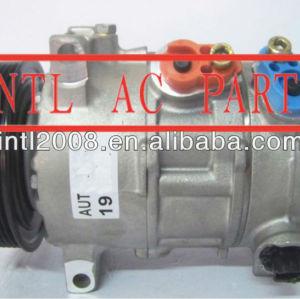 6SEU16C ac compressor Dodge Journey Avenger 2.4L 3.5L / Chrysler Sebring 2008 2009 2010 55111410AD 471-0804 447190-6850