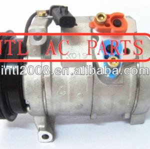 10s17c denso ac compressor fpr chrysler 300 3.5l/dodge charger magnum 2.7 3.5 55111035aa 55111035ab 4596491ac rl596491a