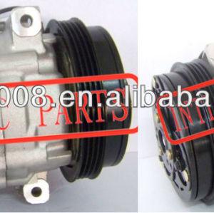 Zexel DKV14G ac compressor de carro Subaru Forester 2.5 Baja legado 73111-SA000 73110-SA000 73121-SA000 506021-6432 68437 73111-AE090