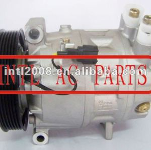 Calsonic CWV618 compressor ac auto Nissan Maxima 3.5L 6pk 92600-5Y700 926005Y700 2002 2003 2004 ar condicionado carro ar kompressor