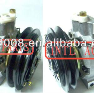 Calsonic dkv14c um/compressor ac para kia sportage grand 506021-2352 506221-1371 5060212352 5062211371
