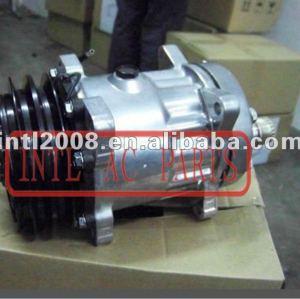 sanden sd7h15 709 8031 8033 compressor ac 2ga 12v r134a boa qualidade