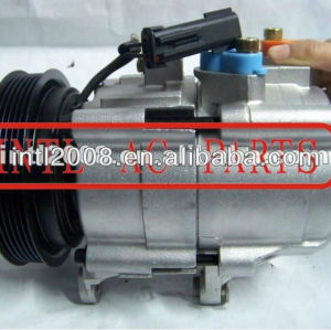 Hs18 compressor ac dodge nitro/jeep liberty 3.7l 2006-2008 f500-dm5aa-03 55111400aa 55111400ab r5111400ae 55111400ac 55111406ad