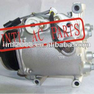 Msc105ca pv6 carro um ar c um/c compressor do condicionador para mitsubishi grandis 2.4 akc200a560a mr958872 mr958871 mr958135 7813a113