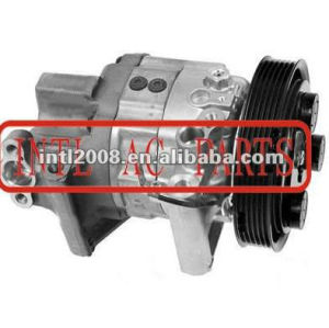 DKV11G Compressor with clutch Nissan Sentra 180 2000-2006 2001 01 02 2003 03 2005 05 926004Z003 92600-4Z003 4S 67460 68452