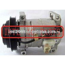 Pv4 10S17F compressor AC Cadillac CTS-V 2004-2011 5.7L 6.0L 6.2L 15-21224 10368635 19130461 447220-5931 2575269 89023451