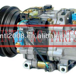 Tv14ec compressor ac palio fiat punto strada 1.7 d tds 1993 - 442500-4230 442500-4232 447100-0030 7736928 442500-4231 46542341