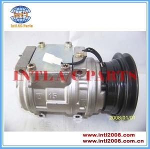 10pa 10pa15c compressor compressor toyota hilux oem#447171- 2721 4471712721 88310-35730 88310 35730