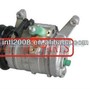 China factory AC Compressor 10S15M Chrysler PT Cruiser 2001-2005 1.6L 05058030AA 5058034AA 05058034AA 05058034AC 447170-7040