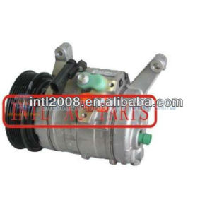 China factory AC Compressor 10S15M Chrysler PT Cruiser 2001-2005 1.6L 05058030AA 5058034AA 05058034AA 05058034AC 447170-7040