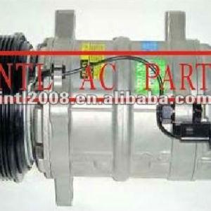 Pv6 dks15ch compressor ac volvo s40/v40 96-04 1997 97 2000 01 2003 04 1996-2004 30611276 506011-6721 5060116721 503325-0834