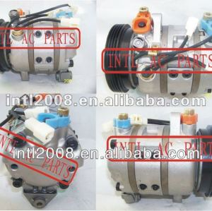 Pv4 dkv07f compressor ac para suzuki 767200176 506021-4180 5060214180 506021 4180