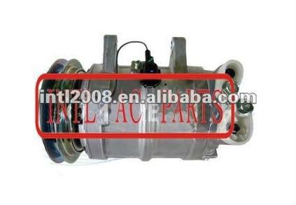 Dks-17ch dks17ch compressor ac 1gr para nissan pick - up 2.4i ( d22 ) 1998 - 506012-0880 92600 - 0x010 92600-vk200 92600-vl20a
