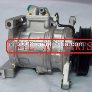 Ac compressor 10pa20h 6gr 5.06 em 93-97 lexus gs300 447200-0112 447200-6129 toyota crown 3.0 90 > 95