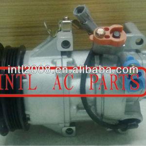 88310-52250 88310-52250-a denso 5se09c ac auto compressor do ar condicionado para toyota yaris 1.5 scion xa xb 2004 2005 2006
