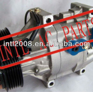 Pv6 scsa06c compressor toyota corolla verso de 1.4 1.6 1.8 mr2 daihatsu materia 447100-1952 447220-6240 447260-5620 447220-6245